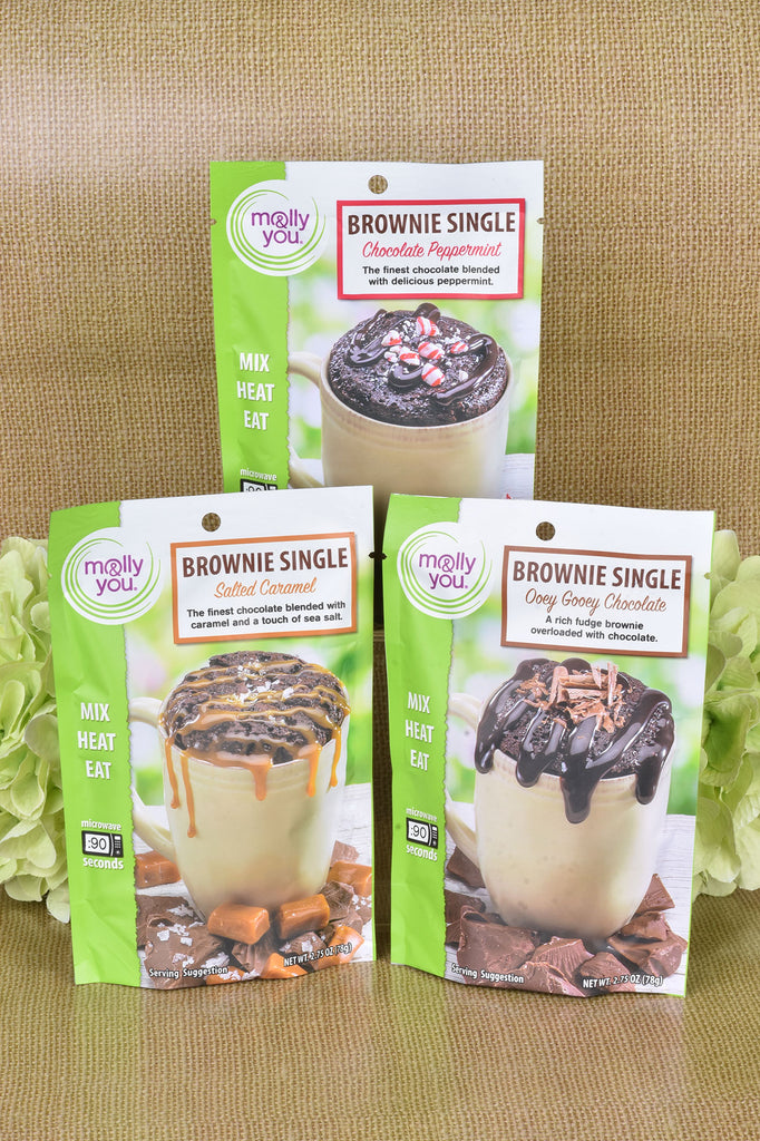 Chocolate Lovers' Mug Cake Collection