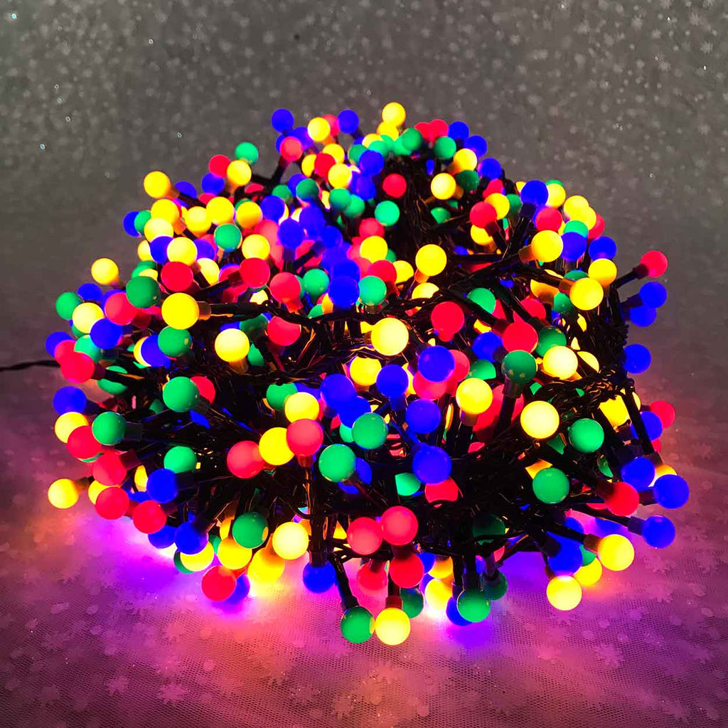 Plug In LED Cherry Lights