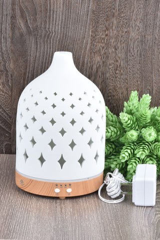 Timber Lake Diffuser Gift Set