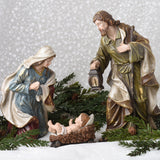 4 Piece Nativity