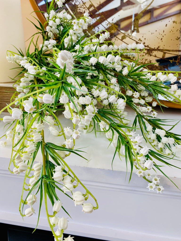 30.5'' Lily of the Valley Sprays