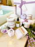 Lavender Spa Gift Set