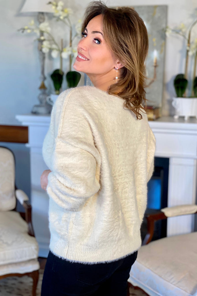 Soft and Cozy Sweater