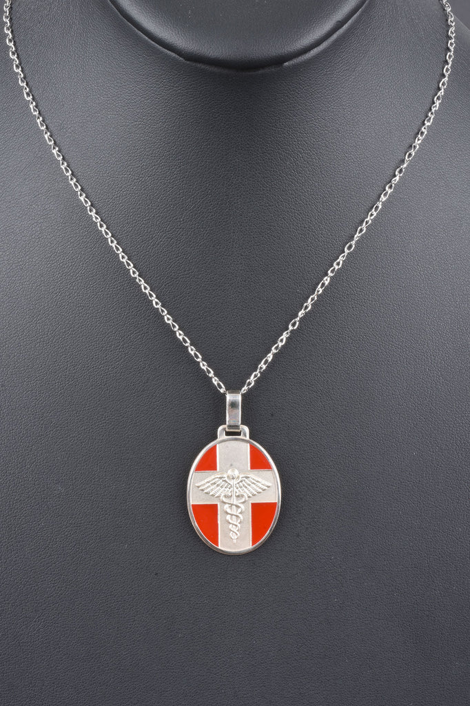 The Giving Pendant