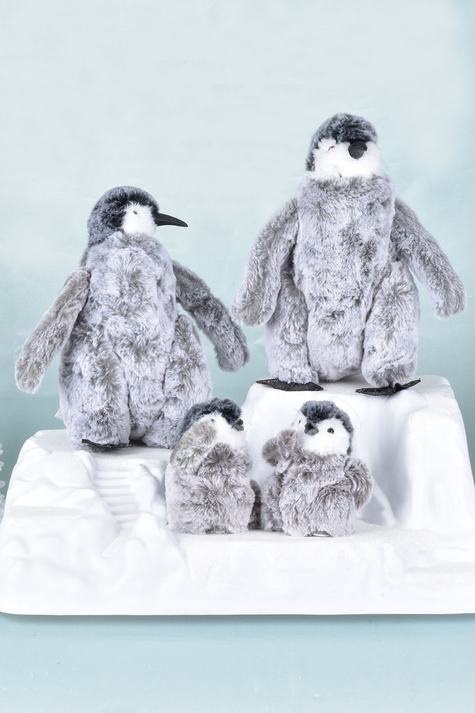 Soft and Sweet Penguins