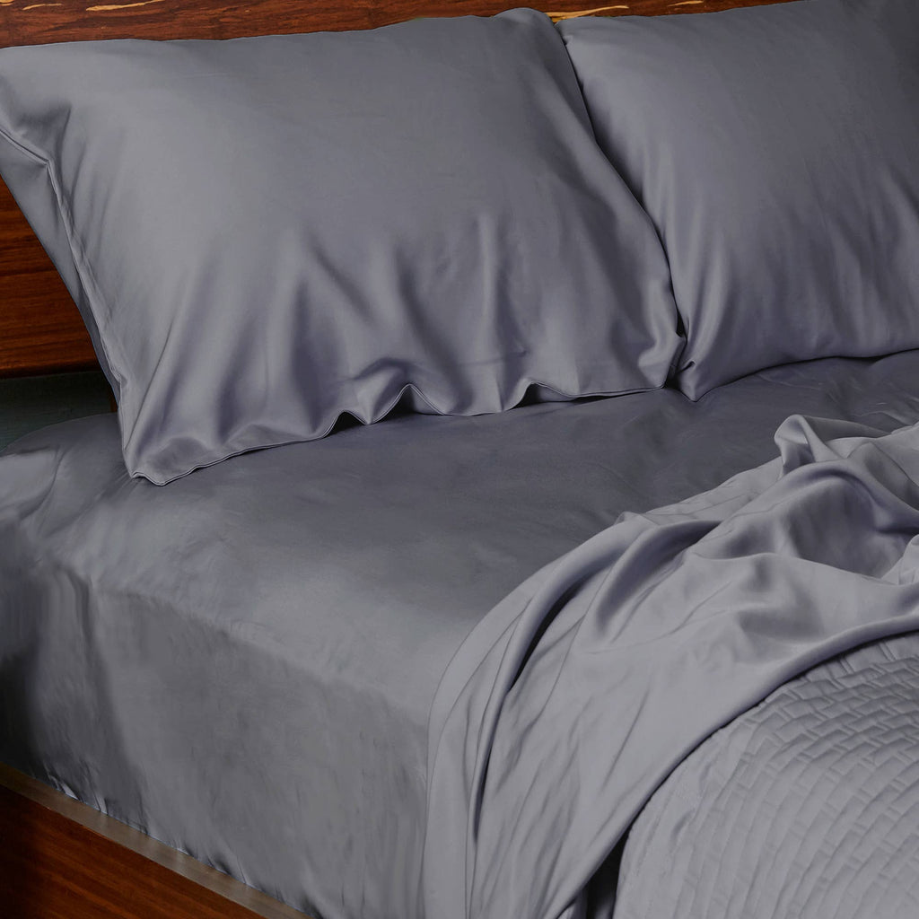 Rayon Bamboo Sheet Set - King