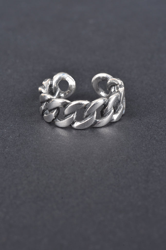 Choice of Sterling Silver Adjustable Toe Rings