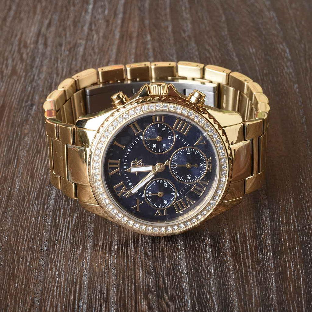 Milano Chronograph Watch