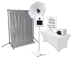 Professional Photo Booth System