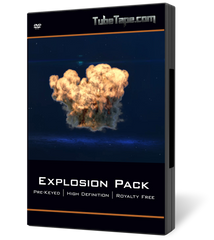 Explosion Pack