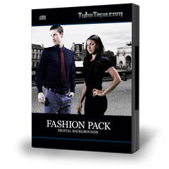 Fashion Pack Digital Backgrounds