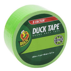 "Duct Tape - 2"" Chromakey Green - 15 Yards"