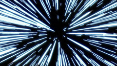 Hyperspace video