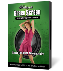 Photamate Lite - Green Screen Photo Software