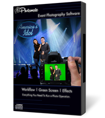 Photamate - Event Photo Software