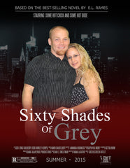 60 Shades Movie Poster