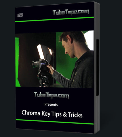 Chromakey Tips & Tricks