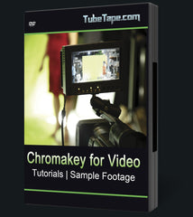 Chromakey for Video - Tutorials & Sample Footage