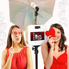 Ultra-Portable Photo Booth