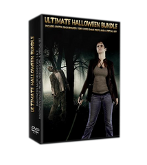 SALE - Ultimate Halloween Bundle