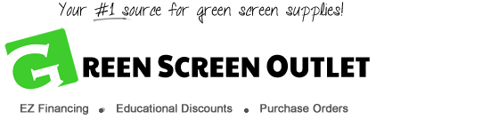 Green Screen Outlet