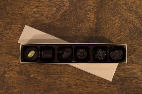 Ghraowi Chocolate - Ghraowi Chocolate Company