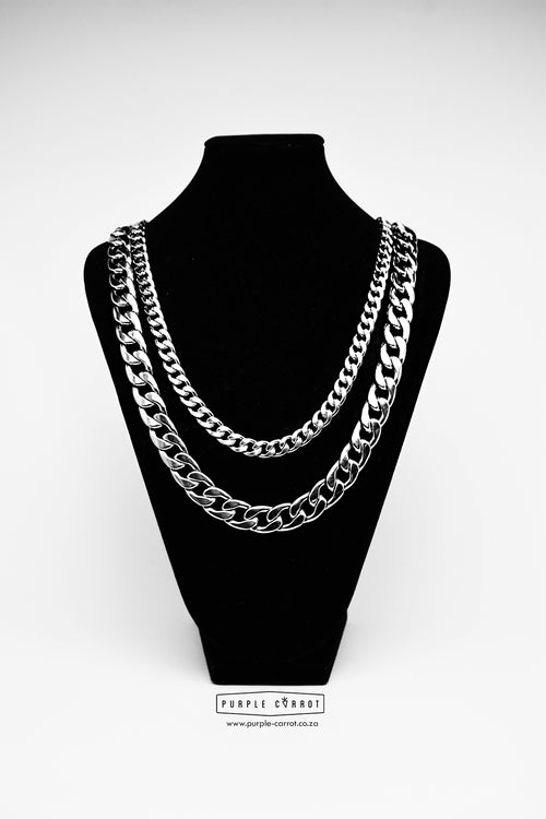 Men's Curb cuban links