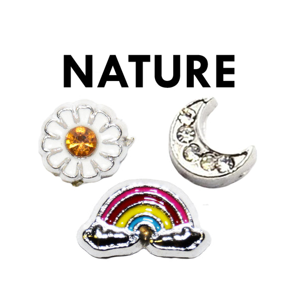 Nature Charms