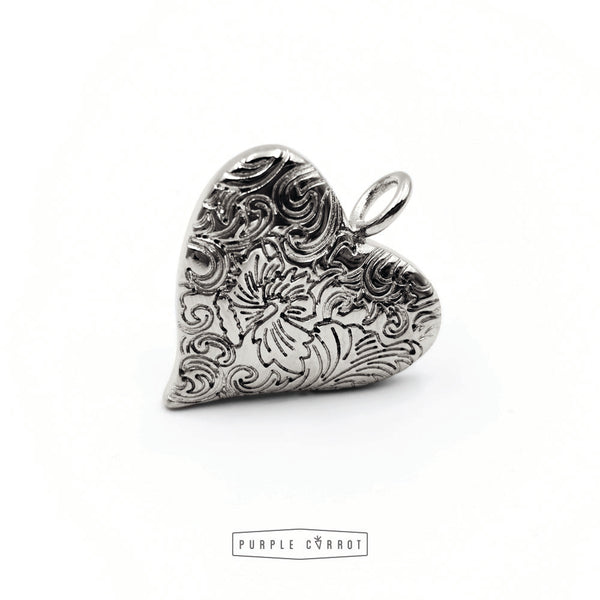 Detailed Heart Products