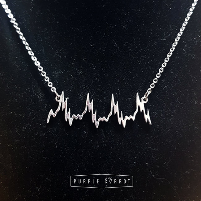 Heartbeat Necklace closed for 2019 orders. Only opening in January 2020