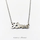 Love necklace Black Friday