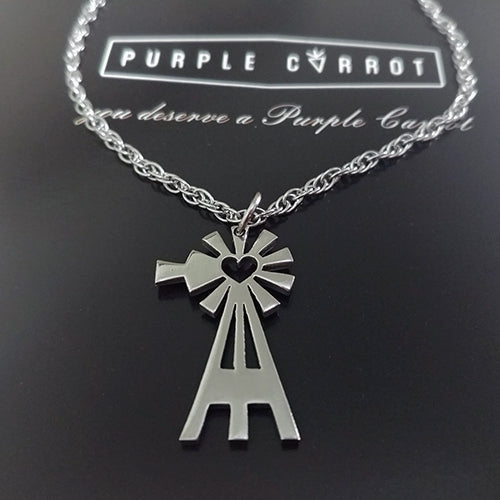 Windpomp Necklace Black Friday