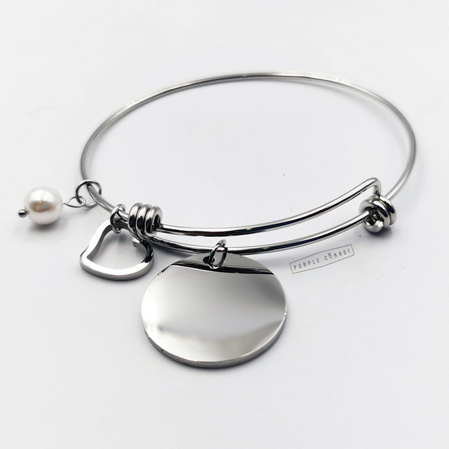Solid Bangle