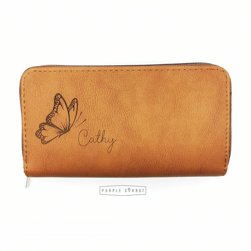 Female Wallet
