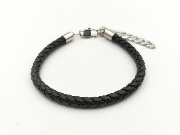 Upper leather  Bracelet