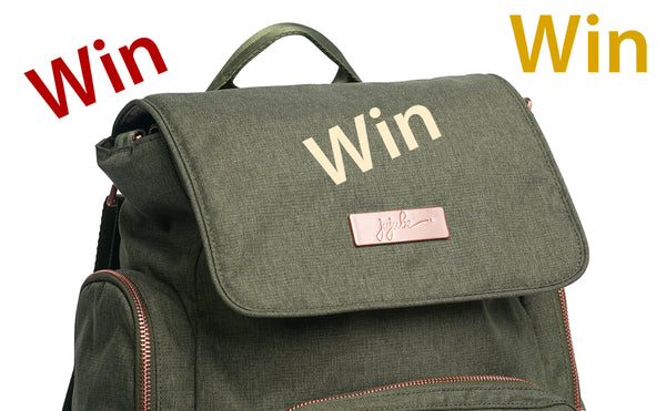 Win a Olive Rose Be Sporty