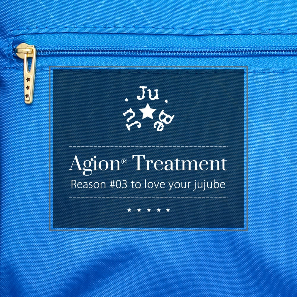 Agion Treatment