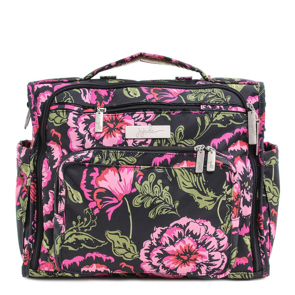 Ju-Ju-Be B.F.F. diaper bag Blooming Romance *