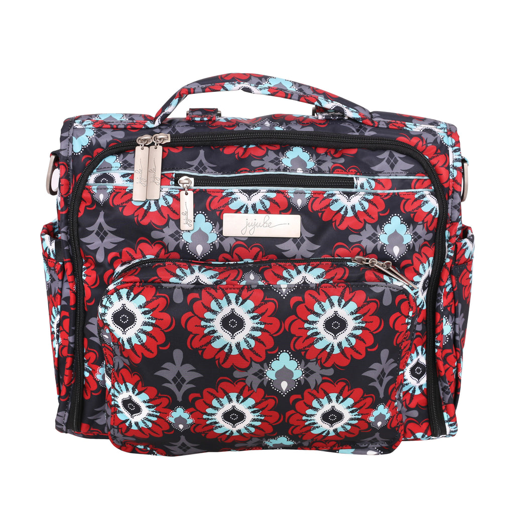 Ju-Ju-Be B.F.F. diaper bag Sweet Scarlet *