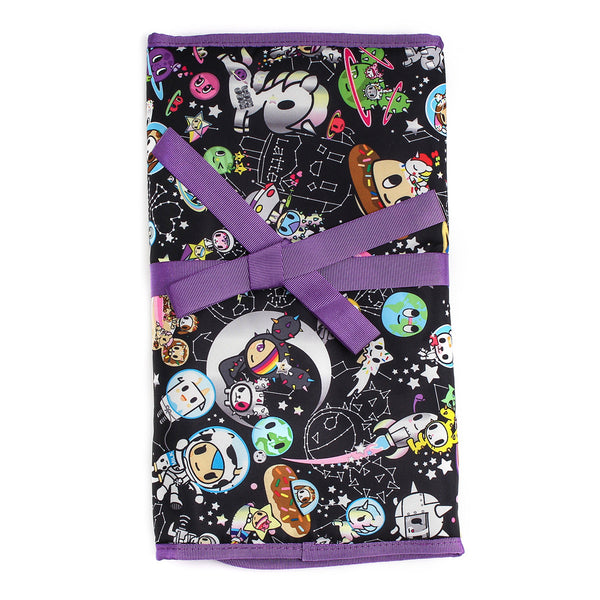 Ju-Ju-Be x Tokidoki Changing Pad Space Place