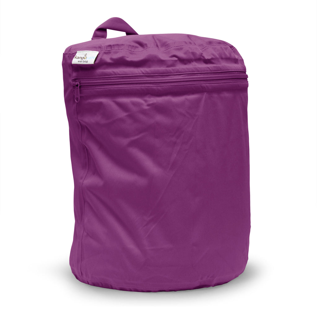 Kanga Care Wet Bag - Orchid