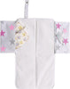 Dooky 3-in-1 Changing Pack Pink Stars