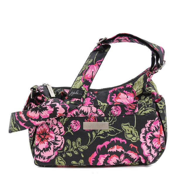 Ju-Ju-Be HoboBe diaper bag Blooming Romance *