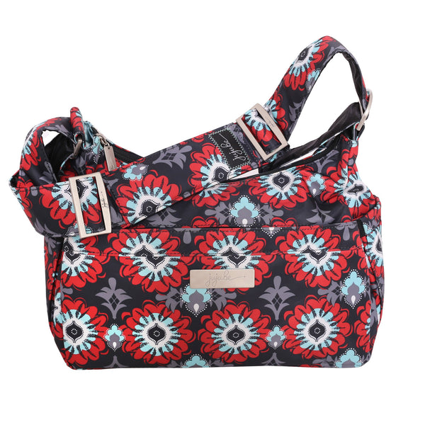 Ju-Ju-Be HoboBe diaper bag Sweet Scarlet *