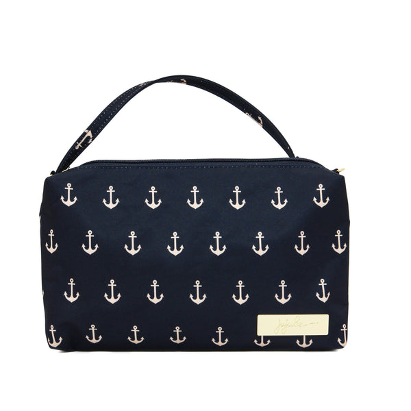 Ju-Ju-Be Legacy Be Quick pouch in The Admiral *