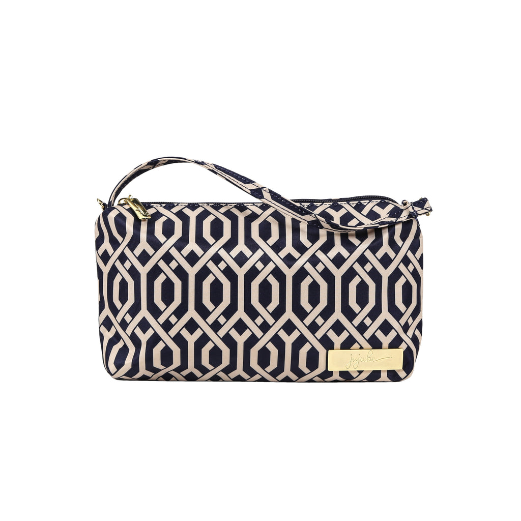 Ju-Ju-Be Legacy Be Quick pouch in The Navigator *
