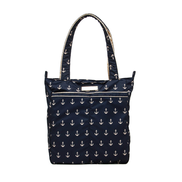 Ju-Ju-Be Nautical Be Light changing bag in The Admiral *