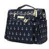 Ju-Ju-Be Nautical B.F.F. changing bag in The Admiral *