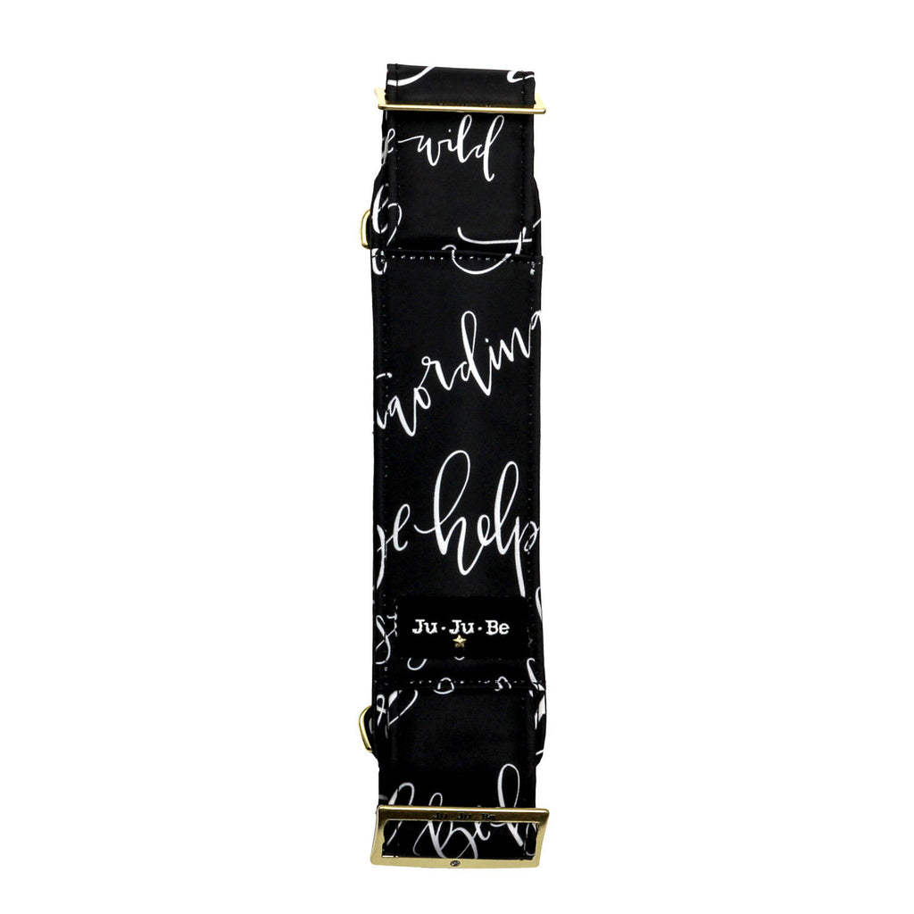 Ju-Ju-Be Legacy Messenger Strap in the Queen Be
