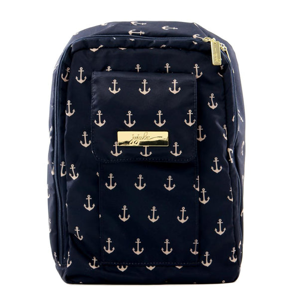 Ju-Ju-Be Legacy Mini Be backpack in The Admiral *
